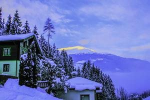 индивидуальные туры в Австрии