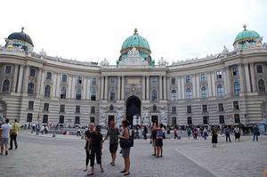 индивидуальный водитель в Вене