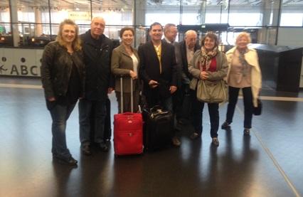 Индивидуални и бизнес турове във Виена