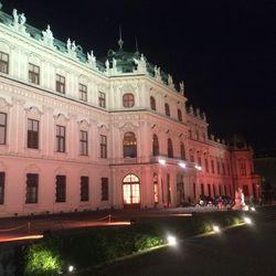 Дворецът Белведере