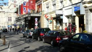 Vienna Taxita