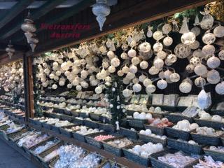 Коледни пазари във Виена