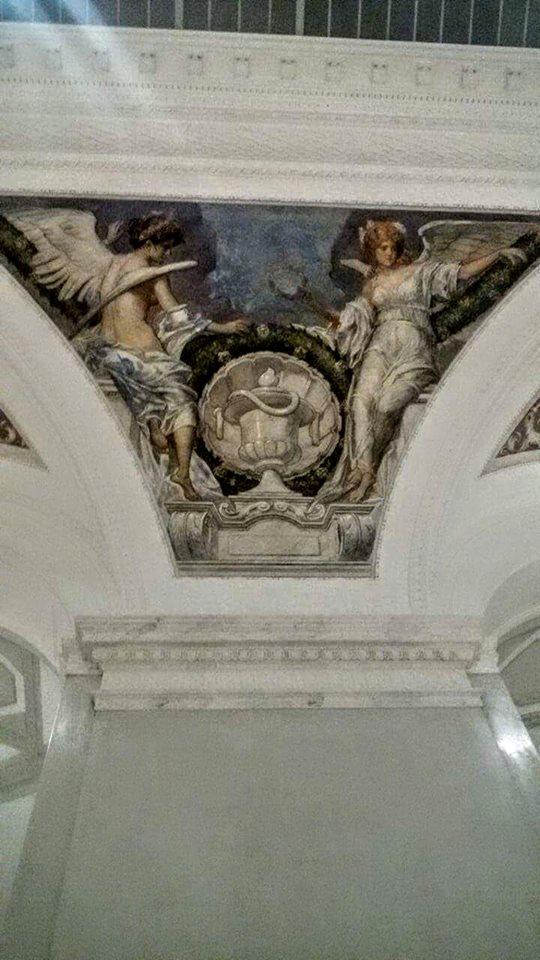 След три години преобразуване Weltmuseum Wien