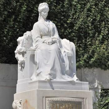 Паметник на императрица Елизабет