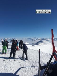 Кой е за Легендарния ски курорт Кицбюел