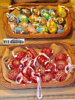 Великденска Виена: Ако не знаеш, ще ти покажем, ако не можеш – ще те научим