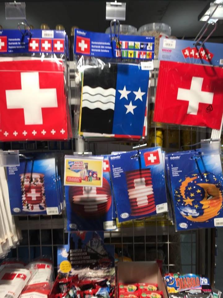 Швейцария е страната, в която се произвежда толкова голямо количество и разнообразие, че справедливо я наричат Страната на шоколада