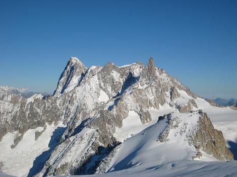 Белият връх